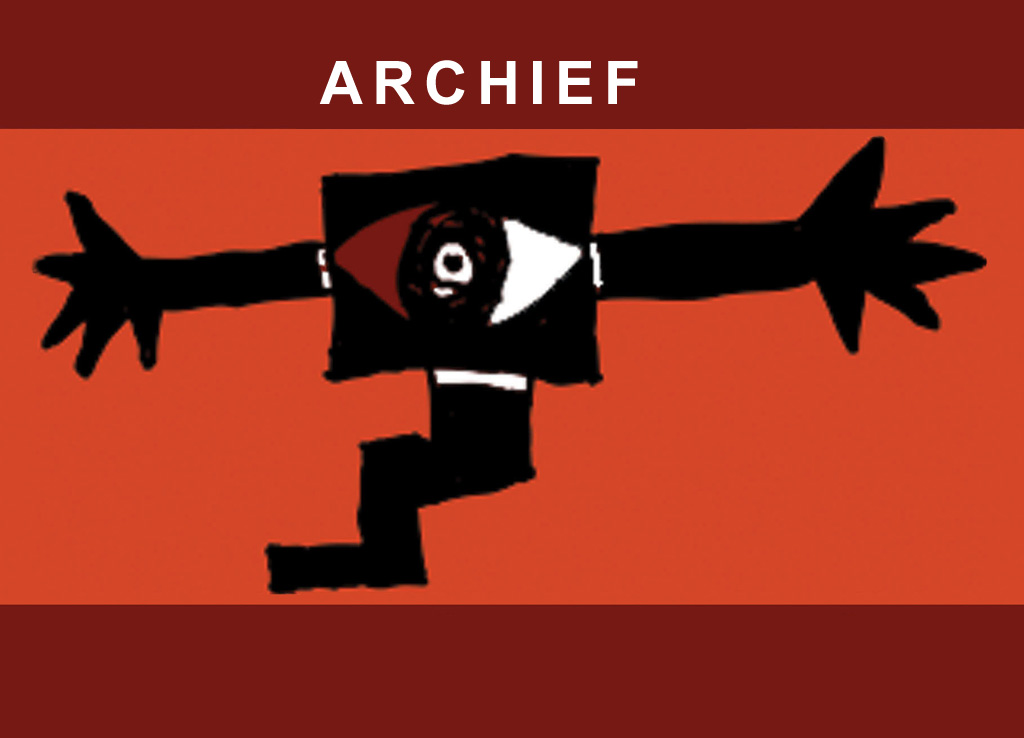 Portfolio archief