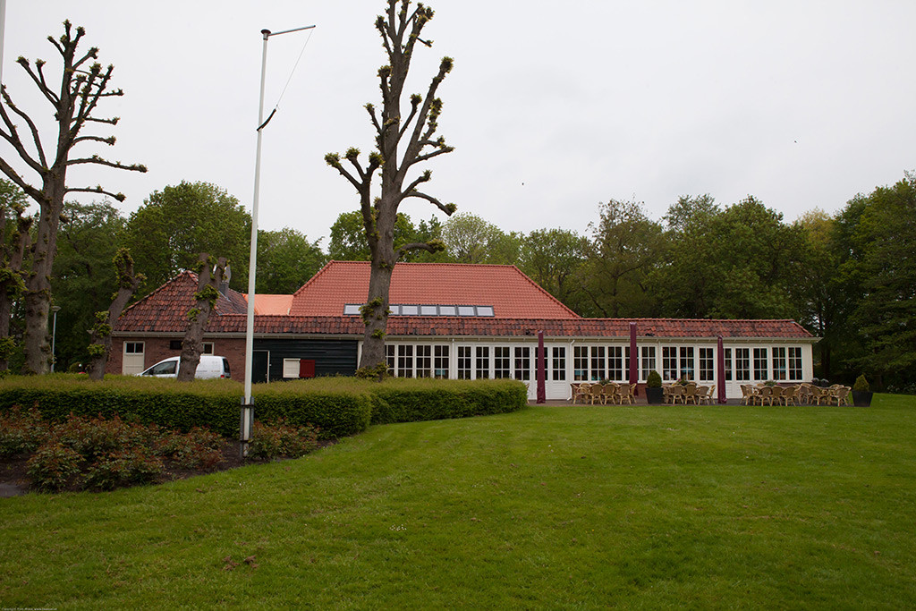 De Coendersborg
