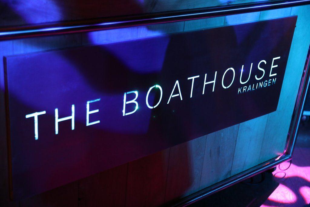 RAC 5 jaar, 21-12-2016 The Boathouse Rotterdam