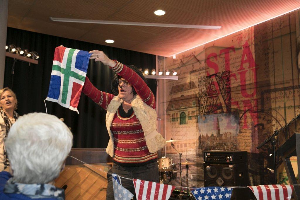Dag van de Grunneger Toal 2017