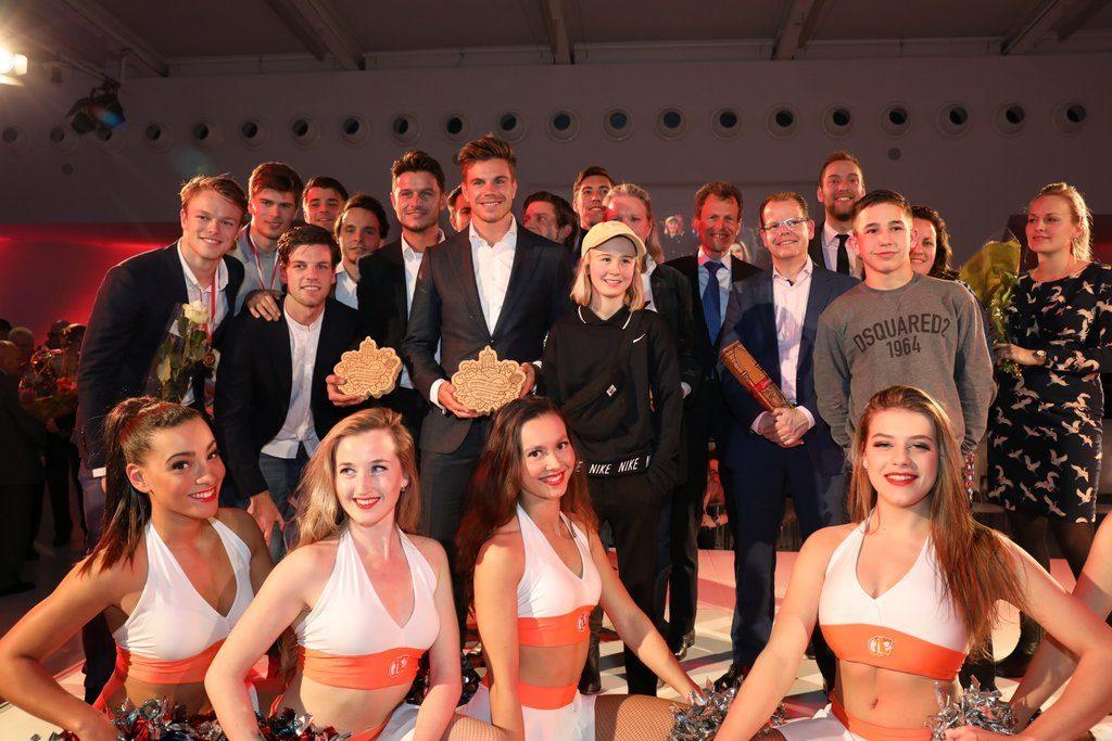Sportprijs Utrecht 2017